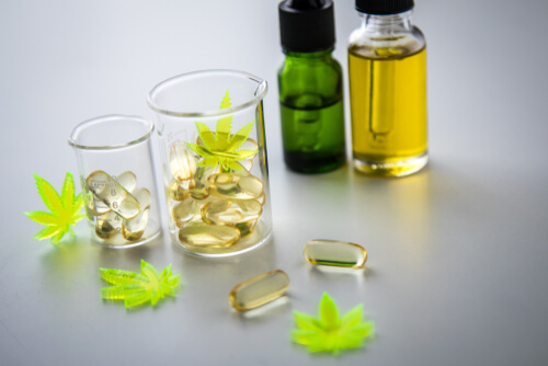 CBD For Skin Inflammation